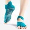 (พร้อมส่ง)YKA70-35-10 ถุงเท้าโยคะ กันลื่น