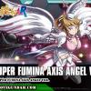 HG 1/144 SUPER FUMINA AXIS ANGEL Ver.