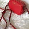 MANGO Saffiano-effect mini bag กระเป๋าสะพายขนาดเล็กน่ารัก