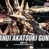 HG 1/144 SHIRANUI AKATSUKI GUNDAM