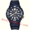 นาฬิกา Seiko SRP641K1 SRP641 สายยาง Prospex Monster Baby Tuna Watch