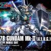 HGUC 1/144 RX-178 GUNDAM MK-Ⅱ(AEUG)