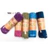 (พรีออเดอร์)Jade Yoga Towel