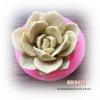silicone mold ทำวุ้น กัมเพส ฟองดอง ลาย ดอกไม้หรือต้นตะบองเพชร