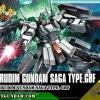 HG 1/144 CHERUDIM GUNDAM SAGA TYPE. GBF