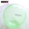 (พร้อมส่ง) YK1014 ลูกบอลโยคะโปร่งแสง ขนาด 75CM