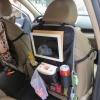 TB4501 กระเป๋าเก็บของในรถ VER3 ใส่แท๊บแล็ตได้