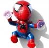ตุ๊กตาติดกระจกรถยนต์ (SPIDERMAN)