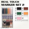 ชุด Gundam Marker R.TOUCH SET2