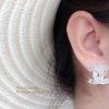 ต่างหู Chanel Earring