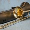 สินค้ามือสอง YAMAHA Trombone