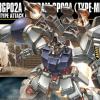 HGUC 1/144 GUNDAM GP02 A MLRS