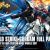 HGBF 1/144 BUILD STRIKE GUNDAM FULL PACKAGE