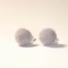 ต่างหูหนีบ Clip on Earrings CE79016