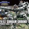รอเข้าสต๊อก HG 1/144 GUNDAM GROUND TYPE