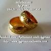 แหวนถมทอง หน้ากว้าง 1 cm.วงละ 3,000 บาท โดย เครื่องถมนคร by green