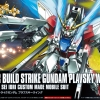 HGBF 1/144 STAR BUILD STRIKE GUNDAM PLAVSKY