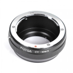 FOTGA ADAPTER CY TO M4/3