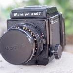 MAMIYA RB67 PRO
