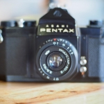 PENTAX S2 INDUSTAR-2-50 50MM.F3.5