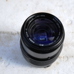 SIGMA ZOOM-a 35-135MM.F3.5-4.5 MC FOR CANON EF MOUNT