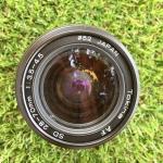 TOKINA AF SD 28-70MM. 3.5-4.5 MACRO Nikon AIS Mount
