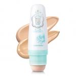 ETUDE HOUSE Precious Mineral sun BB Cream spf50 pa+++35g.บีบีครีมผสมน้ำแร่และผงไข่มุก #W13 Natural Beige(ผิวสองสี)