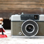 OLYMPUS PEN-EE Second Edition