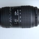 SIGMA 70-300MM.F4-5.6 DL MACRO SUPER PK(AF) MOUNT