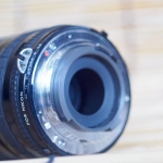 SIGMA STANDARD-ZOOM 35-70MM. F2.8-4 MC MACRO Nikon Ais Mount
