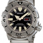 Seiko Black Monster Classic Diver's 200M Automatic SKX779K1