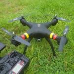 GPS-gw188 Smart Drone