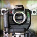 CANON EOS5+GRIP
