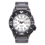 Seiko Night Monster - White Color