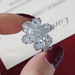 Diamond Ring แหวนเพชร CZ