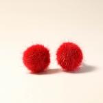 ต่างหูหนีบ Clip on Earrings CE79015