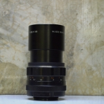 PENTACON AUTO 135MM.F2.8 MC M42 MOUNT