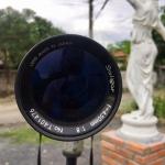 SOLIGOR 450MM.F8 M42 MOUNT