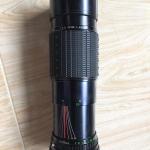 SIGMA ZOOM-K 100-200MM. F4.5 MACRO Nikon AIS Mount