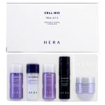 Hera Cell-Bio Trial Kit (5 items) เซตบำรุงผิวให้ผิวชุ่มชื้น เนียนใส่ ผิวดูมีเรเดียนส์ กระจ่างใส และอ่อนเยาว์