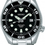 นาฬิกา SEIKO Sumo PROSPEX Made In Japan Diver Scuba SBDC001 men's Watch
