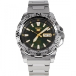 นาฬิกา Seiko 5 Sport SRP537J Sky Monster New Model 2014 Made In Japan SRP537J