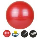 (พร้อมส่ง) YK1004 ลูกบอลโยคะ ขนาด 105CM