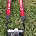 Canon EX AUTO QL