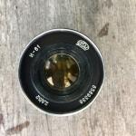 INDUSTAR-61 52MM.F2.8 LEICA M39 MOUNT