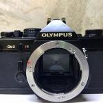 OLYMPUS OM-2MD