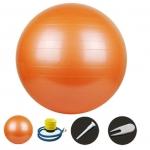(พรีออเดอร์) YK1002P บอลโยคะ ขนาด 85CM
