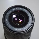 COSINA 70-210MM.F4.5-5.6 MC MACRO