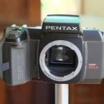 PENTAX SFXN
