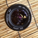 TOKINA AF SD 28-70MM. F3.5-4.5MACRO SONY A MOUNT